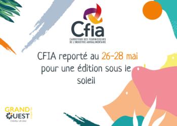 Grand Ouest Étiquettes présent au CFIA 2020