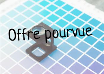 MAQUETTISTE PAO (H/F) / (CDD) – 6 MOIS